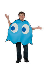 Game Boy Halloween Costume Amazon Rubie U0027s Costume Pac Man Inky Child Costume Toys U0026 Games