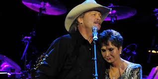 Rocking Chair George Jones Nashville Honors George Jones At Tribute Concert