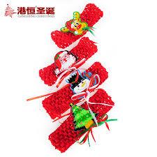 china christmas slap bracelet china christmas slap bracelet