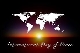 international day of peace 2016 when is it and why is it celebrated