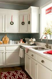 Kitchen Island Table Design Ideas Kitchen Room 2017 Christmas In The Kitchen Christmas Decorating