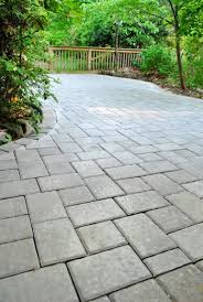 incredible patio patterns how to build a paver patio its done
