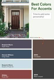 most beautiful door color beautiful decoration exterior paint colors 2017 staggering
