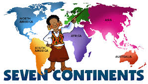 mrdonn org 7 continents geography lesson plans games activities