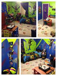 Tmnt Bathroom Set Ana White Teenage Mutant Ninja Turtle Bedroom Diy Projects