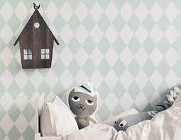 tapisserie chambre bébé papier peint chambre enfant chambre