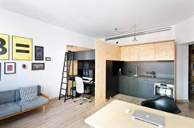 great ways transform small spaces with loft beds