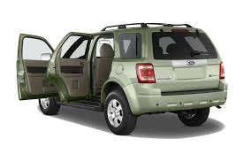 Ford Escape 2012 - 2010 ford escape roof rack cross bars roof