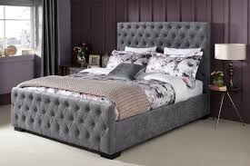 Ottoman Beds For Sale Wonderful Fabric Ottoman Bed Fabric Ottoman Beds New Twist On An