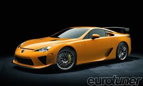 lexus lfa model code lexus lfa nurburgring package nürburgring package eurotuner