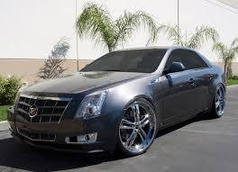 2005 cadillac cts wheels cadillac srx custom wheels black cts 22 inch wheels 255 30 22
