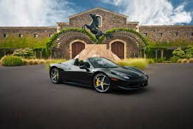 ferrari background ferrari 458 spider wallpapers and backgrounds