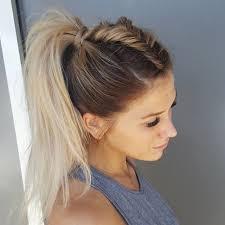 best 25 fishtail ponytail ideas on pinterest fishtail ponytail