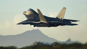 military air vehicles us air force gives f 22 fighter jet more firepower cnnpolitics