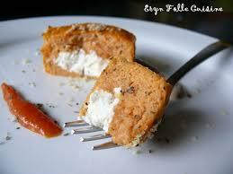 eryn et sa folle cuisine moelleux de tomates basilic coeur de ricotta eryn et sa