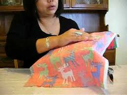 How To Make A Decorative - how to make a decorative glass plate with fabric youtube