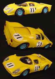 scalextric 330 p4 scalextric c2787 330p4 yellow c c2787 69 95