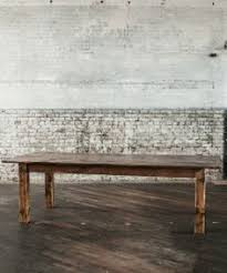 table rentals in philadelphia a maggpie built exclusive metal base with a wood top pairs