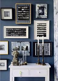 Picture Hanging Design Ideas 50 Cool Ideas To Display Family Photos On Your Walls