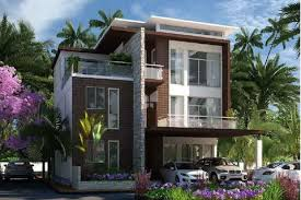 Artha Property Builders Artha Zen 3 Bhk Bedroom Villas Independent Houses For Sale In Off