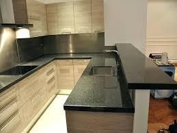 plan de travail cuisine granit noir granit plan de travail cuisine plan de travail granit couleur