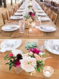 wedding reception table centerpieces ideas google search