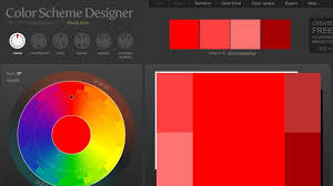 color scheme maker 10 tools for creating brilliant color schemes