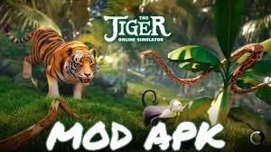tiger apk the tiger v1 3 4 mod apk gameplay
