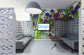 tokyo google office office tour 4 awing interior design at google s newest tokyo