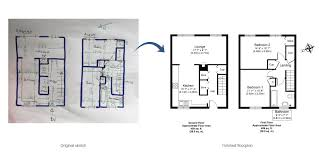 a floor plan floor plans convert your sketch into a jpg pdf or metropix file