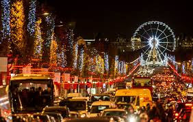christmas light show los angeles christmas lights gallery and holiday photo tips framework photos