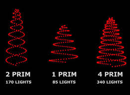 christmas tree shaped lights second life marketplace christmas tree shape lights programmable