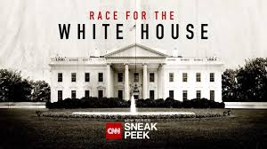 Every Light In The House Is On Race For The White House Cnn