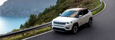 jeep compass 2018 all new jeep compass family suv jeep middle east