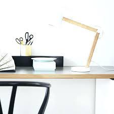 u bureau le de bureau bois bureau metal gris fresh bureau bois metal