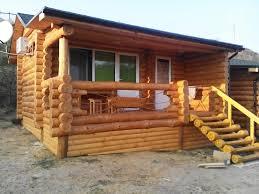 construction of houses on the coas in kharkov company etnodom chp