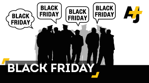 history of black friday slavery why is black friday called black friday youtube