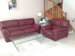 cuir center canapé salons cuir occasion annonces achat et vente de salons cuir