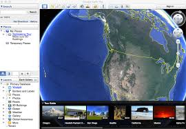 Google World Maps by Learn All About Google Earth