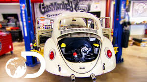 building a 1965 volkswagen beetle fast n u0027 loud youtube