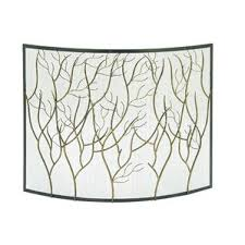 Texas Fireplace Screen by Best Iron Fireplace Screens Gallery Design Ideas 2017 Oneone Us