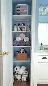 bathroom closet design linen closet designs jiaxinliu me