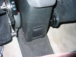 acura integra 1994 01 shift boot installation redlinegoods