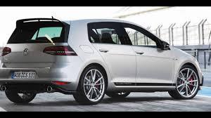 volkswagen gti sports car 2017 2018 volkswagen golf gti sport review cost release date