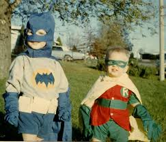 diy batman and robin costumes caprict com
