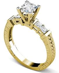 engagement rings expensive 9 expensive special engagement rings with princess cut styles at