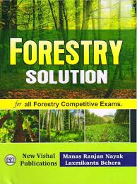 forestry solution for all forestry competitive exams buy