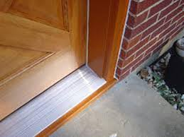 Interior Door Threshold Exterior Door Threshold Detail Best Exterior Door Threshold