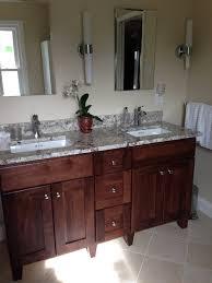 Bertch Bathroom Vanity by Bertch 60