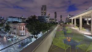 poli house by brown hotels in tel aviv best hotel rates vossy